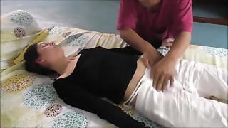 Massage,Voyeur