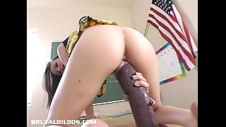 Big Cock,Brutal,Fisting,Gaping,Masturbation,Petite,School,Sex Toys,Solo,Teen