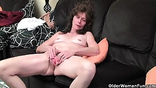 British,Grannies,Hairy,Masturbation,Mature,MILF,Natural,Old and young,Petite,Small Tits