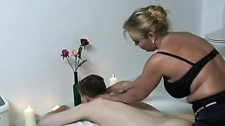 Blonde,Chubby,Extreme,Facial,Handjob,Fucking,Massage,MILF