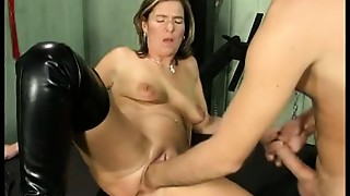 Anal,Big Ass,Big Boobs,Fucking,Homemade,Mature,MILF,Old and young,Stepmom,Teen