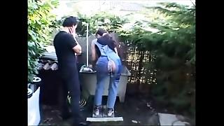 Big Ass,Jeans