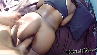 Amateur,Anal,Big Ass,Black and Ebony,Blowjob,Couple,Cumshot,Wife
