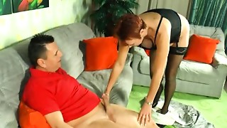 Fucking,Mature,Old and young,Teen