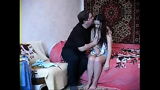 BBW,Daddy,Daughter,Russian