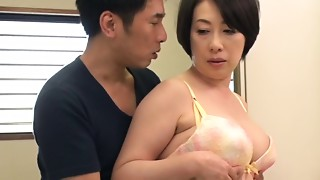 Asian,Blowjob,Cheating,Mature,MILF,Old and young,Stepmom,Teen