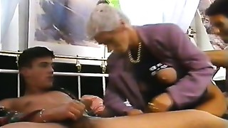 Grannies,Mature,Vintage