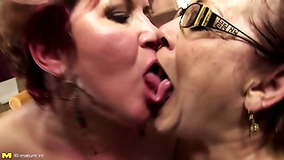 Gangbang,Grannies,Group Sex,Fucking,Mature,Old and young,Teen