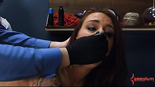 Anal,Ass to Mouth,BDSM,Brutal,Doctor,Extreme,Fucking,Uniform