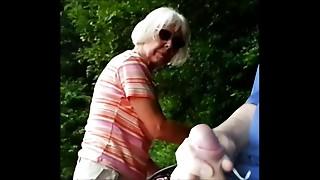 Grannies,Hidden Cams,Masturbation,Mature,Voyeur
