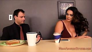 BDSM,Face Sitting,Femdom