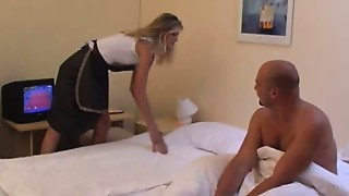 Anal,Fucking,Maid