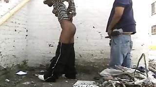 BBW,Big Ass,Big Boobs,Black and Ebony,Public Nudity