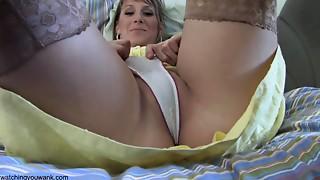 Masturbation,Panties,Upskirt