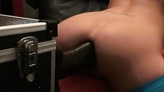 Anal,Blonde,Brutal,Fisting,Gaping,Machine,Masturbation,Sex Toys,Slut,Solo