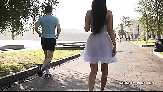 Dress,Extreme,Flashing,MILF,Public Nudity,Upskirt