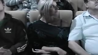Babe,BDSM,Public Nudity,Voyeur