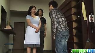 Asian,Fucking,Mature