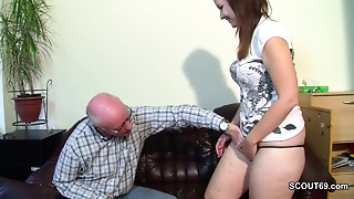BBW,Daddy,Daughter,Grannies,Fucking,Old and young,Seduced,Teen