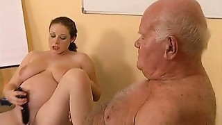 Daddy,Grannies,Fucking,Old and young,Pregnant,Teen