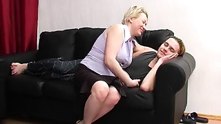 Mature,MILF,Old and young,Russian,Stepmom,Teen