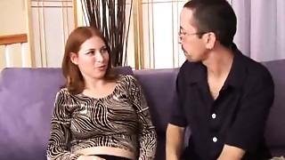 Big Cock,Brunette,Interracial,MILF,Wife