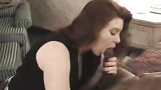 Amateur,Big Cock,Black and Ebony,Creampie,Redhead,Wife