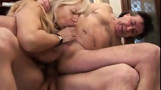 Amateur,Blonde,Double Penetration,Fucking,Mature,Threesome