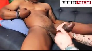 Big Ass,Big Cock,Black and Ebony,Exotic,Handjob,Pornstar