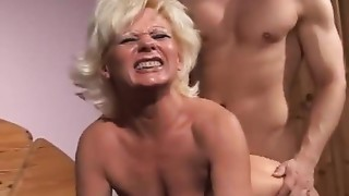 Teen,Stepmom,Shaved,Old and young,MILF,Mature,Fucking