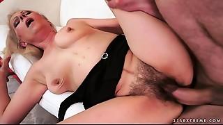 Big Cock,Blowjob,Grannies,Hairy,Fucking,Masturbation,Mature,MILF,Old and young,Stepmom