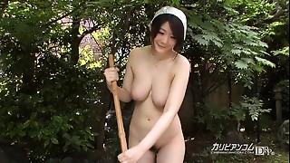 Asian,Big Boobs,Fucking,Mature
