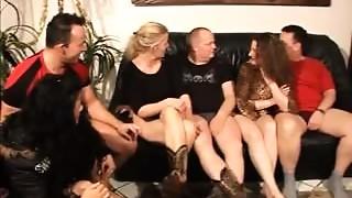 Big Ass,Big Boobs,Big Cock,Couple,Group Sex,Fucking,Homemade,Natural,Swingers