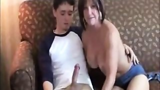 Couple,Fucking,Homemade,Mature,MILF,Old and young,Teen