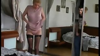 Caught,Fucking,Mature,MILF,Old and young,Stepmom,Teen