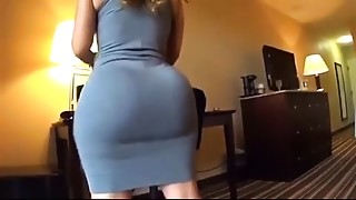 Big Ass,Dress