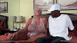 Big Cock,Black and Ebony,Cumshot,Grannies,Interracial,MILF