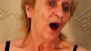 Blonde,Blowjob,Glasses,Grannies,Hairy,Mature,MILF,Old and young,Stepmom,Stockings