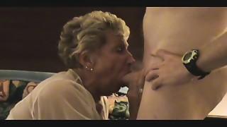 Amateur,Grannies