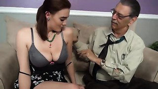 Amateur,Babe,Creampie,Cumshot,Daddy,Grannies,Old and young,Teen