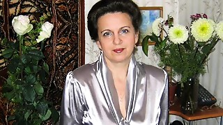 Amateur,Mature,Russian