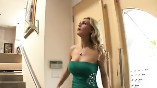 Beautiful,Big Boobs,Blowjob,Double Penetration,Fucking,Mature,MILF,Old and young,Shaved,Solo