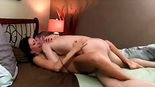 Amateur,Creampie,Cumshot,Fucking,MILF,Old and young,Teen