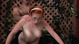 Big Ass,Big Boobs,Big Cock,Bikini,Close-up,Cumshot,Daddy,Daughter,Glasses,Mature