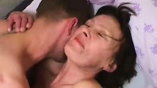 Grannies,Fucking,Homemade,Kissing,Mature,MILF,Old and young,Stepmom,Teen