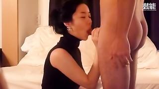 Asian,Blowjob,Fucking,Interracial,Wife