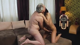 Daughter,Extreme,Mature,Old and young,Teen