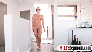 Big Boobs,Blowjob,Mature,MILF,Old and young,Stepmom,Teen,Threesome