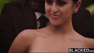 Big Cock,Black and Ebony,Blowjob,Doggystyle,Facial,Gagging,Hairy,Lingerie