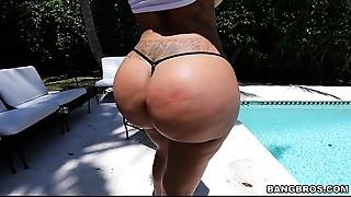 Big Ass,Big Cock